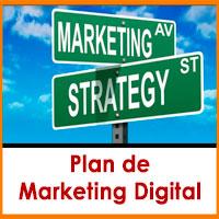 Plan de Marketing Digital para tu Negocio por Internet