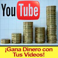 Ganar Dinero con Videos de Youtube: 3 Claves a Implementar Hoy