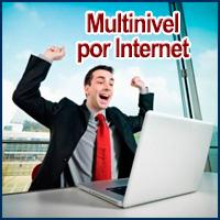 Multinivel por Internet VS Multinivel Presencial: 5 Secretos y Ventajas