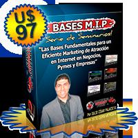 Julio César Palacio - Emprendimiento, Marketing y Negocios por Internet - Marketing Internet Pymes