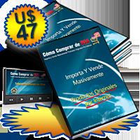 Julio César Palacio - Emprendimiento, Marketing y Negocios por Internet - DropShipping de U.S.A