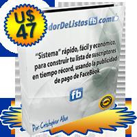 Julio César Palacio - Emprendimiento, Marketing y Negocios por Internet - Crear Listas con Facebook