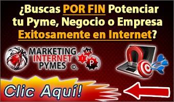 Marketing Internet Pymes ©