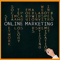 Marketing en Linea - 5 Claves - Negocio por Internet