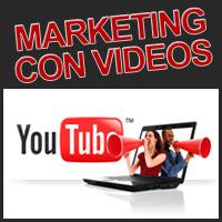 Marketing con Videos: 7 Maneras de Promoverte para Aumentar tus Ingresos
